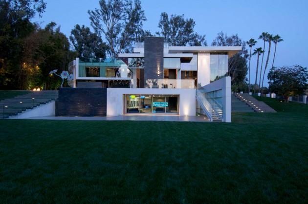 10 Splendid Dream Home Design Ideas
