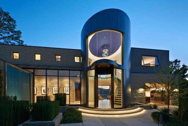 17 Attractive Dream Homes Ideas For All Tastes