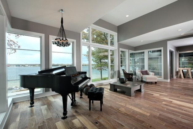 17 Luxury Amp Stylish Interior Designs With Piano