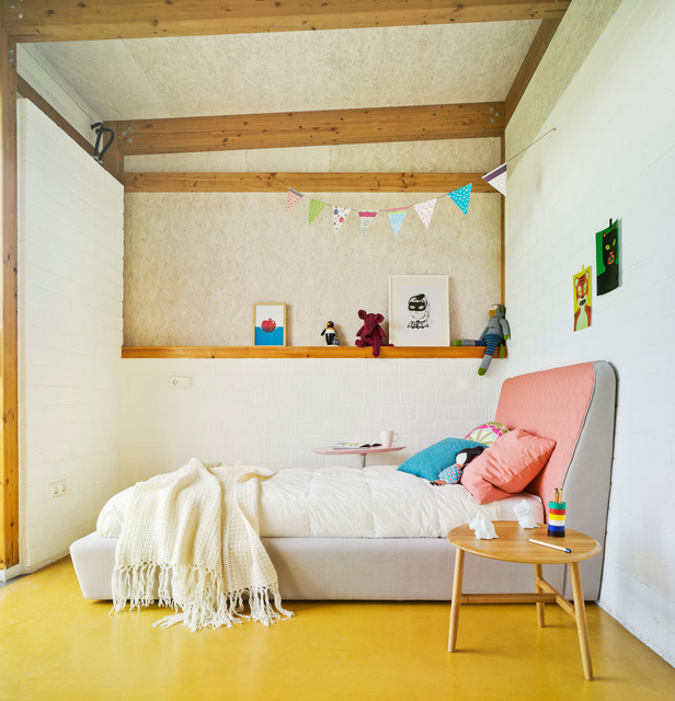 15 Stunning Contemporary Kids Room Designs Your Kids Would Love To Play In