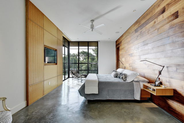17 Dazzling Contemporary Bedroom Designs You Cant Dislike