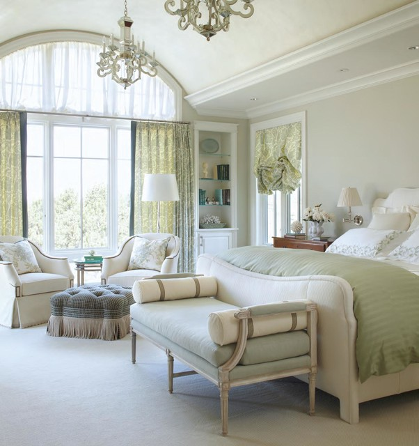 Traditional Bedrooms 17 elegant traditional bedroom designs that you'll want to sleep in