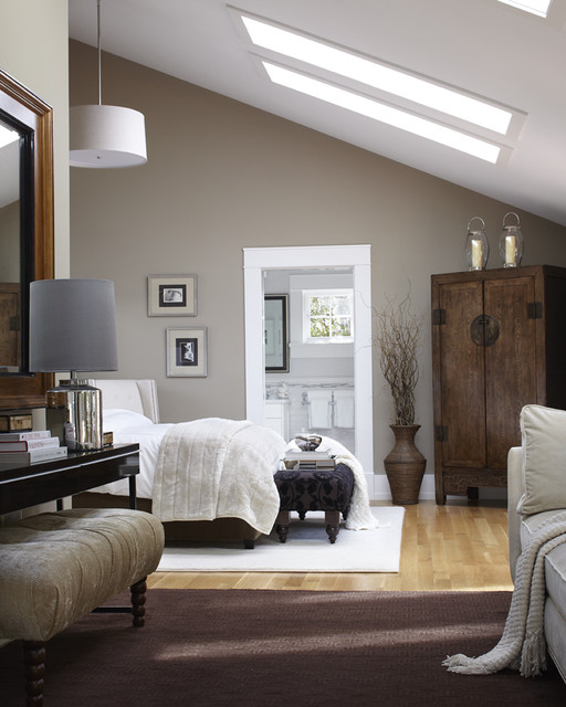 17 Elegant Traditional Bedroom Designs That Youll Want To Sleep In