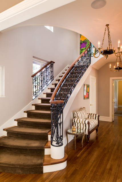 That Bespoke Designs Staircase Connect 18 Will Traditional
