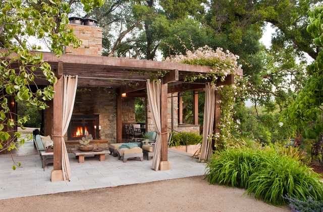 Beau 18 Charming Mediterranean Patio Designs To Make Your Backyard Sparkle