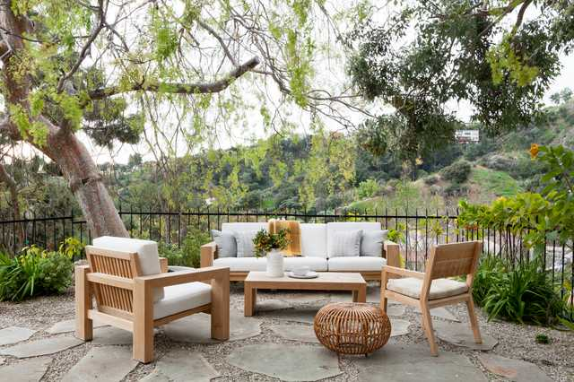 Charmant 18 Charming Mediterranean Patio Designs To Make Your Backyard Sparkle