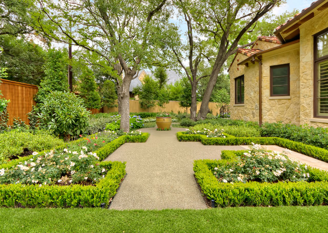 18 Cultivated Mediterranean Landscape Designs That Will Leave You