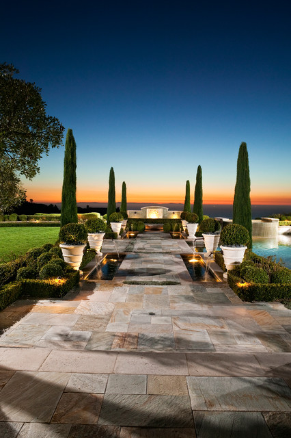 18 Cultivated Mediterranean Landscape Designs That Will Leave You Breathless