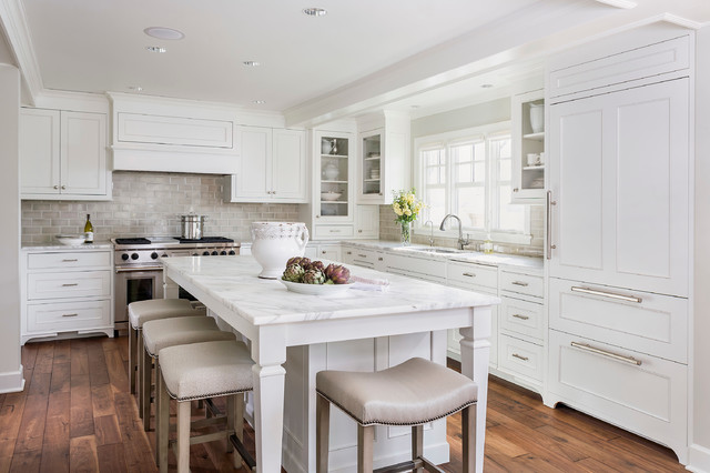 traditional kitchen designs. 18 Timeless Traditional Kitchen Designs That Every Home Needs
