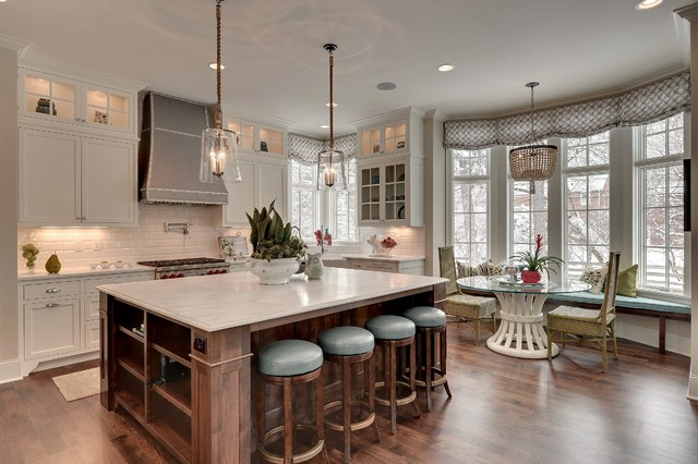 Bon 18 Timeless Traditional Kitchen Designs That Every Home Needs