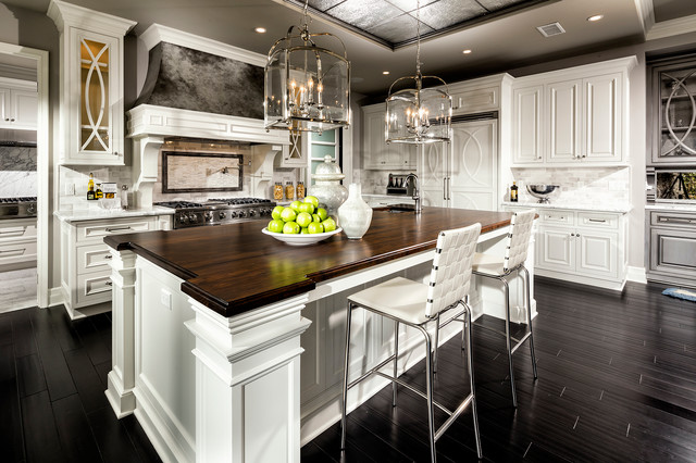 California Kitchen Design Ideas ~ Timeless traditional kitchen designs that every home needs