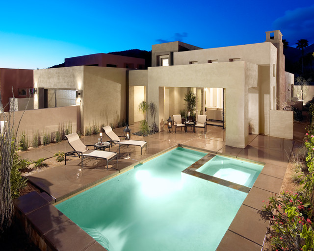 20 Artistic Mediterranean Swimming Pool Designs Youre Going To Fall In Love With