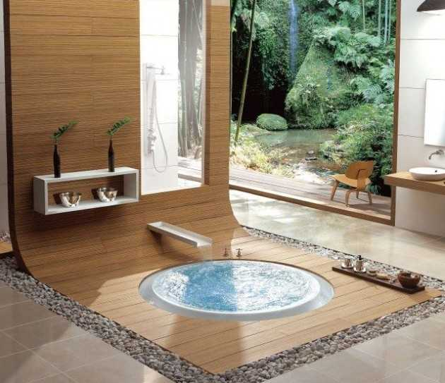 16 Extravagant Bathtubs For Real Relaxation In The Bathroom