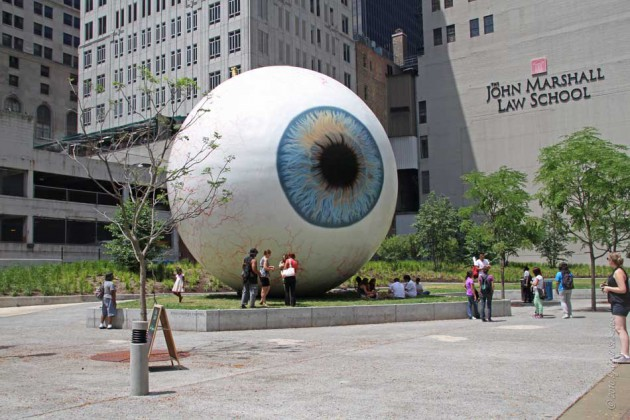 15 Astonishing Public Sculptures That Will Amaze You