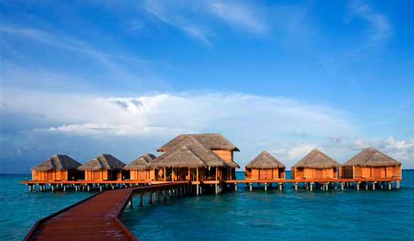 10 Most Attractive Resorts That Will Leave You Speechless