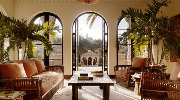 16 Classic Mediterranean Living Room Designs Youu0027d Wish You Owned