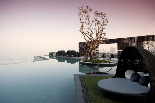 10 Divine Swimming Pool Designs With Astonishing View