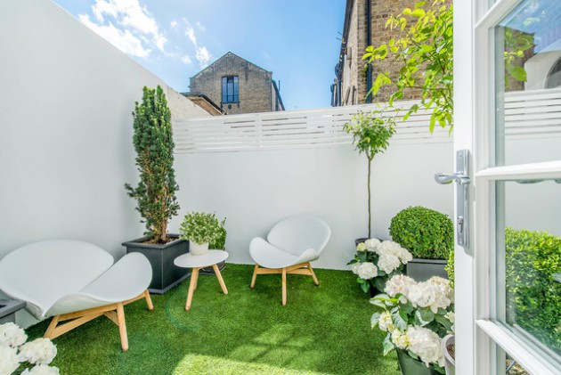 Courtyard Design Ideas 17 Adorable Design Ideas For Your Small Courtyard