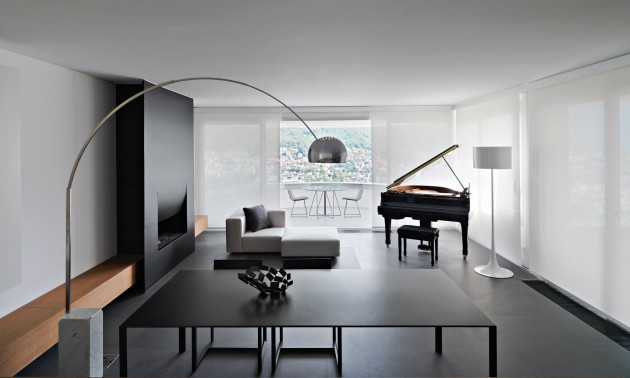 17 Luxury & Stylish Interior Designs With Piano