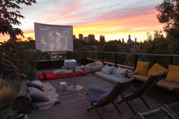 15 Creative Ways To Transform Your Rooftop