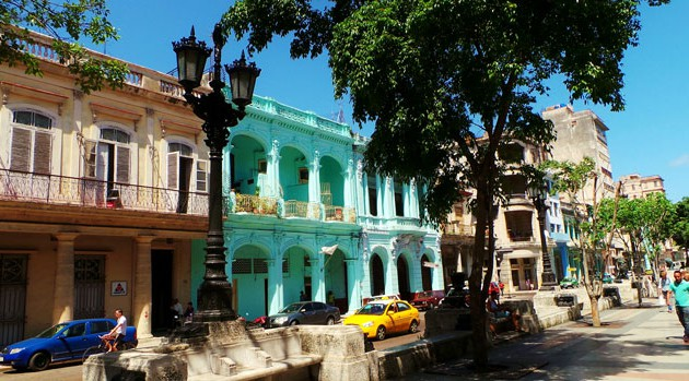 Buying Properties in Cuba
