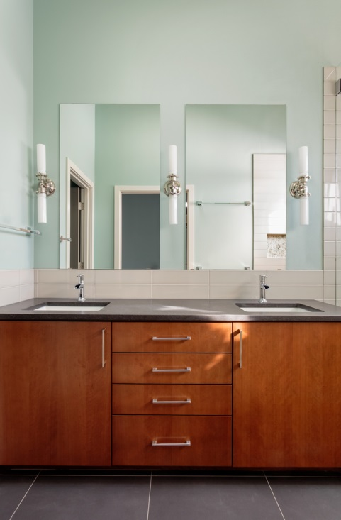 A Beginner's Guide to Bathroom Vanities