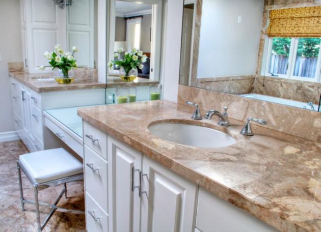 A Beginner's Guide to Bathroom Vanities