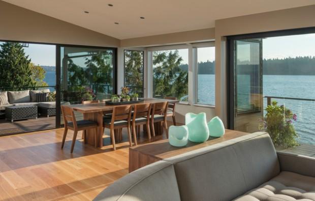 19 Ravishing Ocean front Living Room Design Ideas
