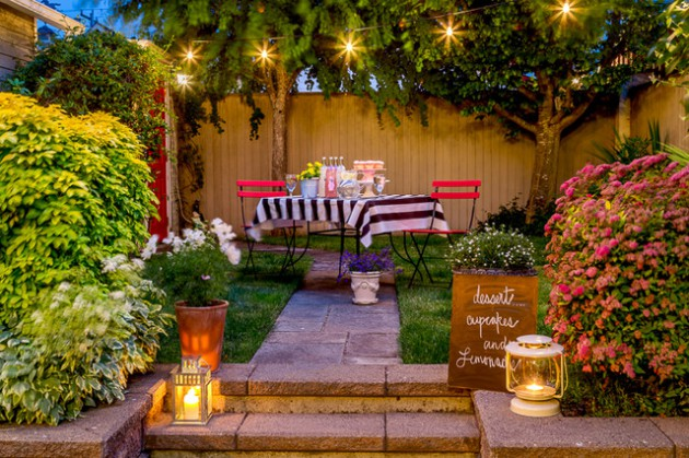 17 Divine Ideas How To Make More Enjoyable Outdoor Room