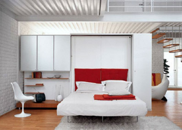 19 Space Saving Hideaway Bed Designs For All Tastes