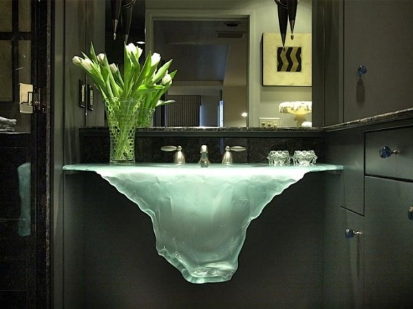 15 Most Amazing  Unusual Sink Design Ideas