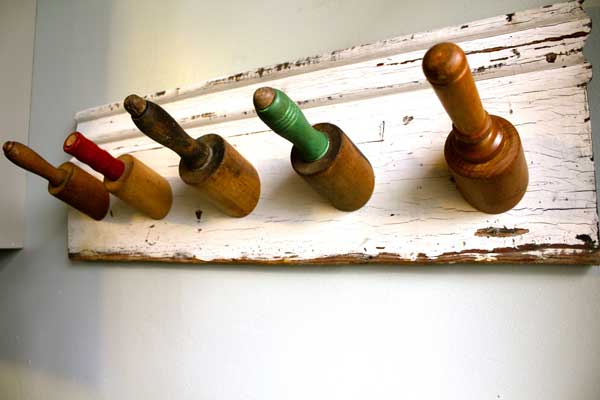 17 Genius Ideas To Repurpose Your Old Unused Kitchen Utensils