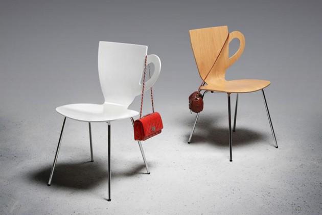 16 Extraordinary Chair Design Ideas