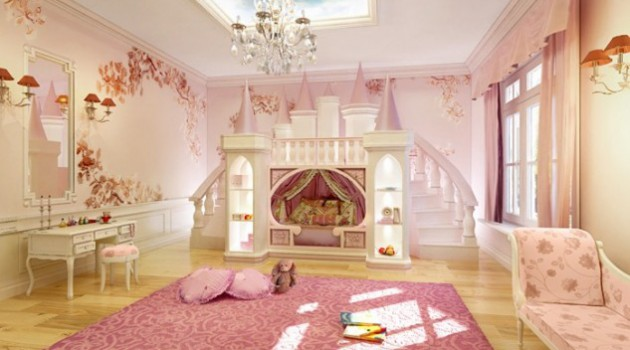 19 Joyful Child's Room Design Ideas