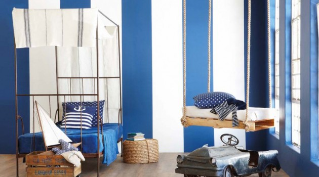 19 Functional Examples Of Decorating Boy's Room
