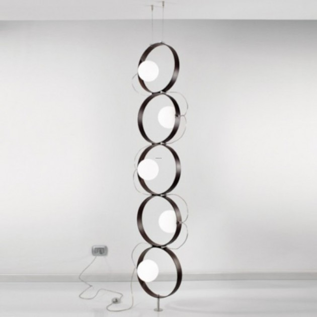 15 Extraordinary Floor Lamp Design Ideas For Your Modern Home