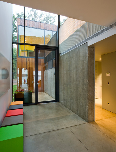 Fine Welcoming Contemporary Entry Designs That Will Showcase Your Home Largest Home Design Picture Inspirations Pitcheantrous