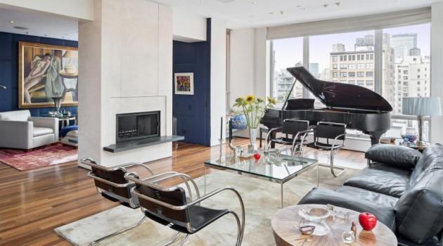 17 Fascinating Interior Design Ideas To Serve You As Inspiration