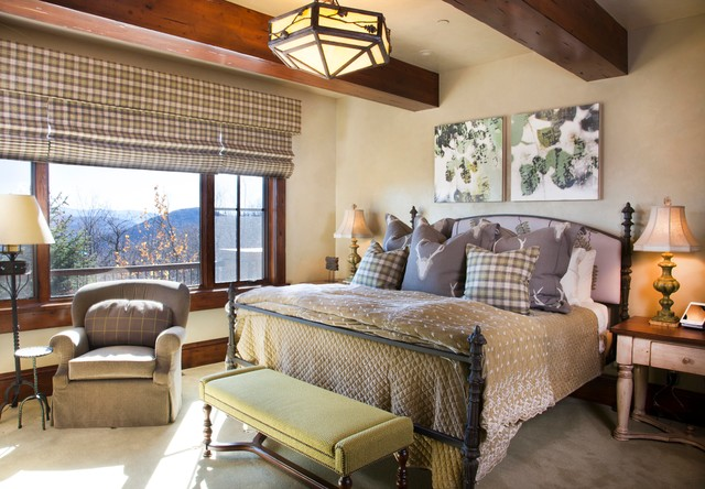 17 Jaw Dropping Rustic Bedroom Designs That Will Blow Your