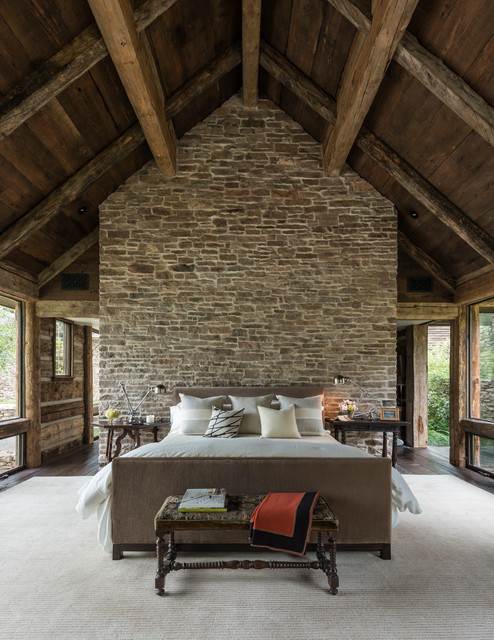 17 Jaw Dropping Rustic Bedroom Designs That Will Blow Your Mind