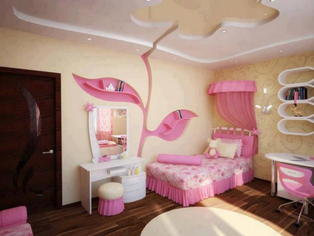 19 Joyful Child\'s Room Design Ideas