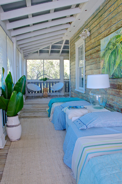 18 Beautiful Porch Design Ideas