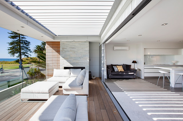 18 Enjoyable Contemporary Deck Designs For Your Backyard Or Terrace