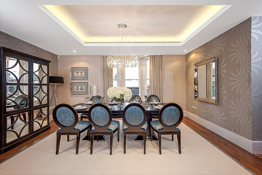 20 extravagant dining room design ideas rh architectureartdesigns com