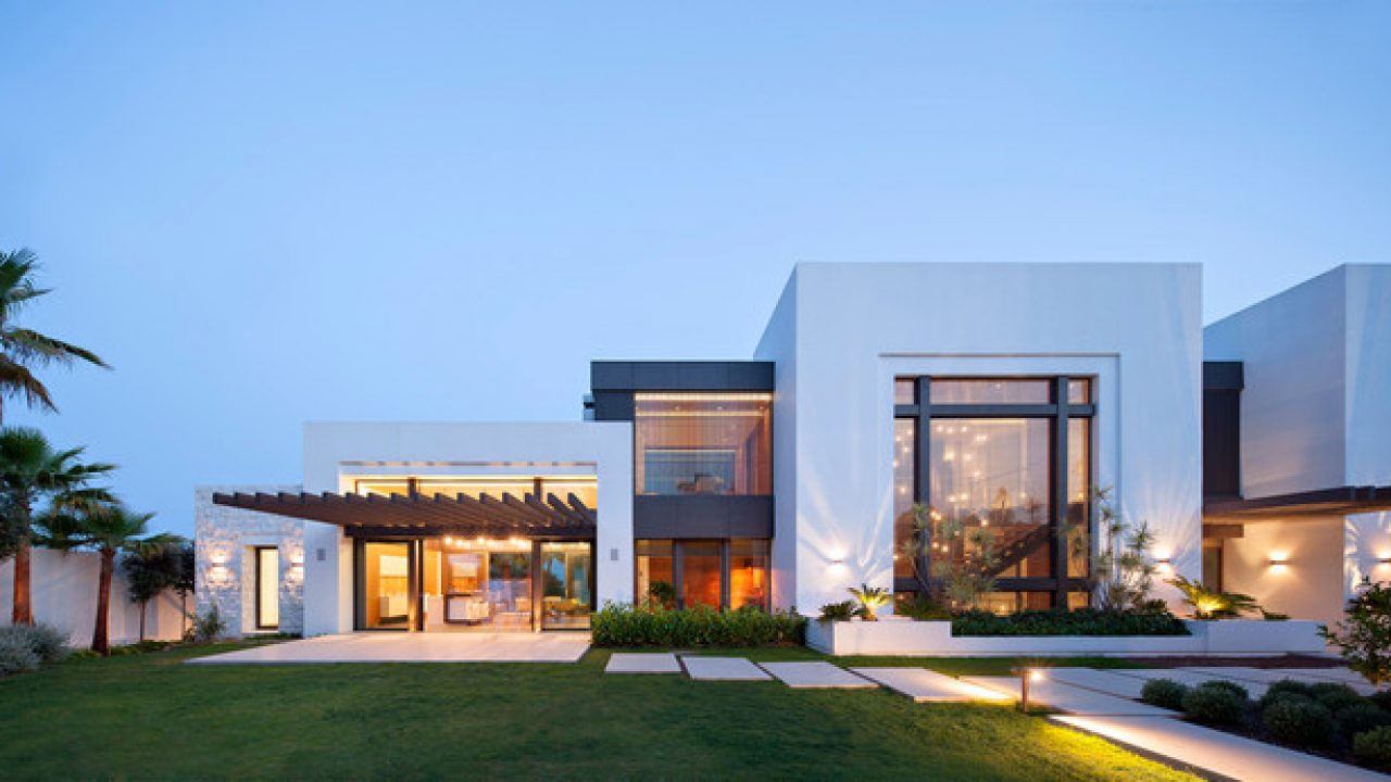 200 Unbelievably Beautiful Contemporary Home Exterior Designs   Part 20
