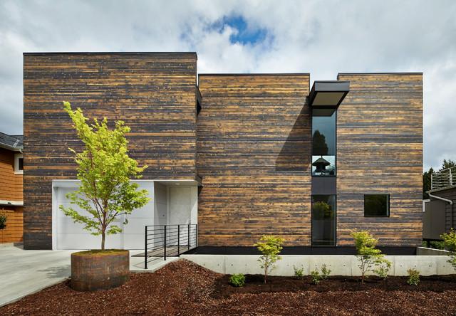 20 Unbelievably Beautiful Contemporary Home Exterior Designs - Part 2