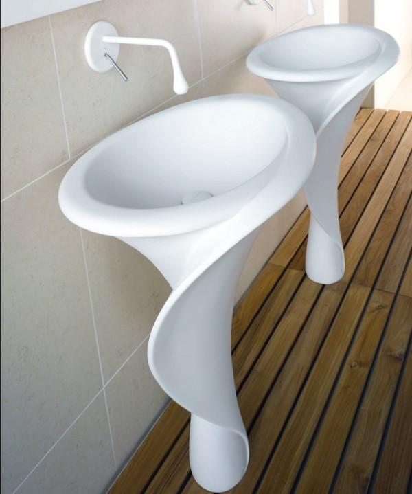 15 Most Amazing  Unusual Sink Design Ideas