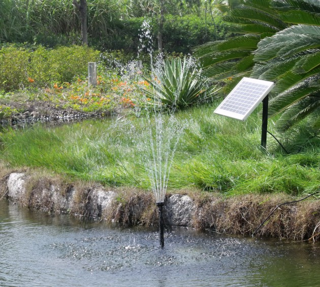 18 Interesting DIY Water Features To Make Inviting Yard