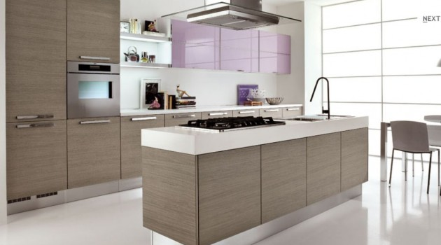 15 Creative Ideas For Designing Trendy Kitchen