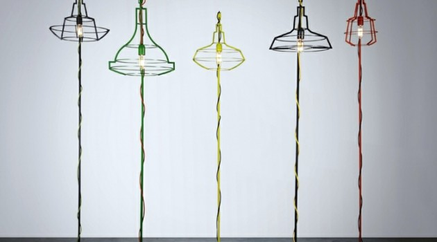 15 Extraordinary Floor Lamp Design Ideas For Your Modern Home